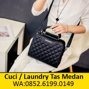 Tempat Cuci Tas Murah di Medan